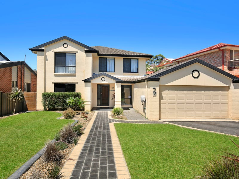 9 Hudson Avenue, Balgownie, NSW 2519