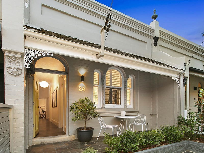 24 Parraween Street, Cremorne, NSW 2090