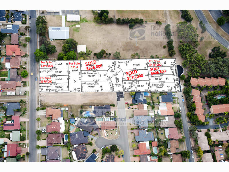 Lot 14, Central Avenue, Chipping Norton, NSW 2170