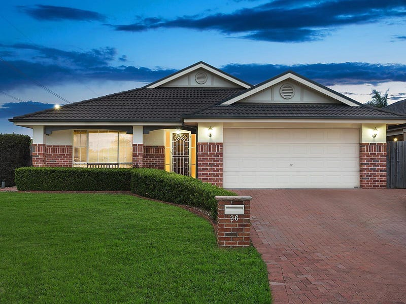26 Acri Street, Prestons, NSW 2170
