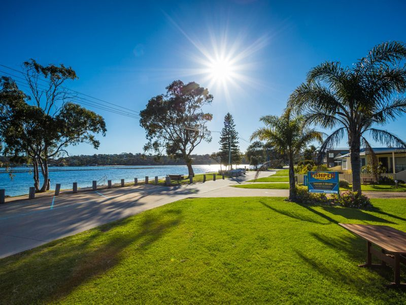 5/30-32 Fishpen Road, Merimbula, NSW 2548