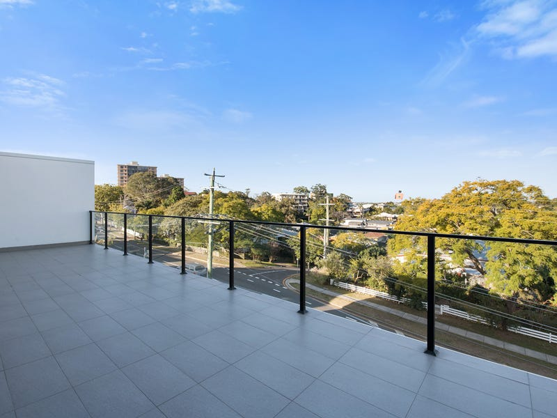 17/41 Clarence Road, Indooroopilly