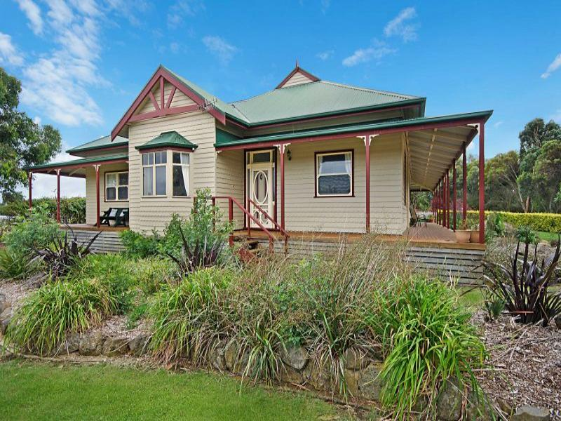 22 Lowery Road, Tower Hill, Vic 3283