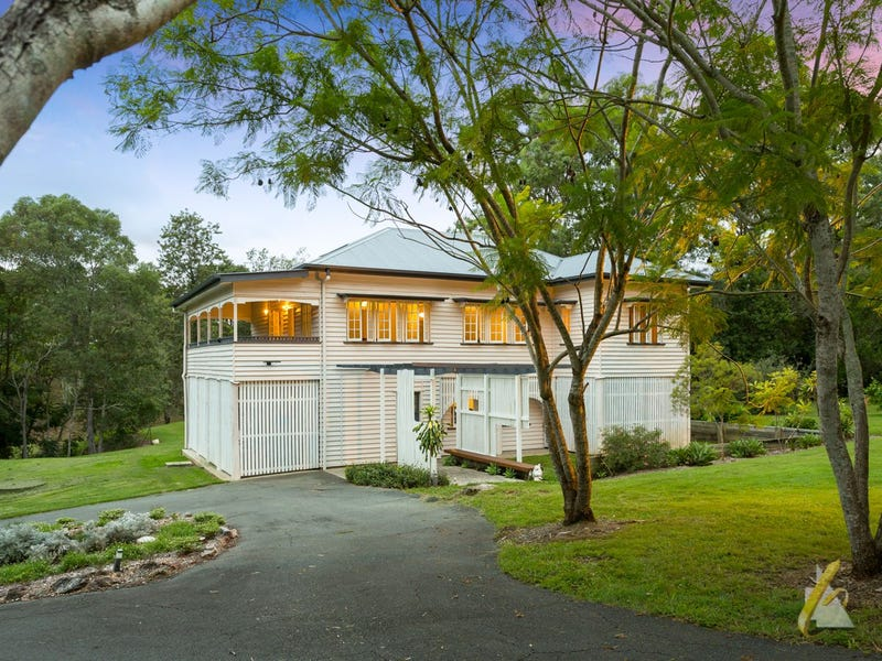 181 Obrien Road, Pullenvale, Qld 4069