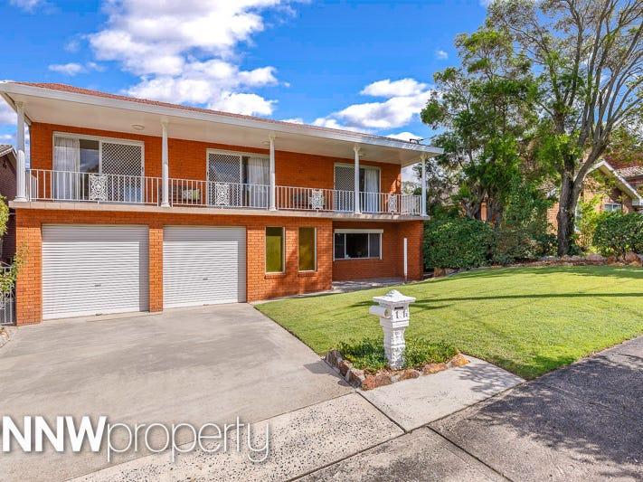 11 Blundell Street, Marsfield, NSW 2122