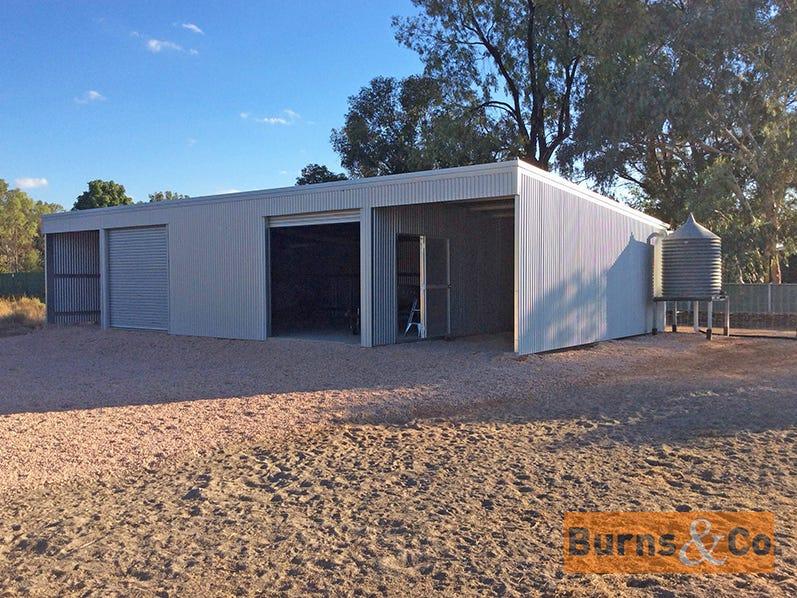 36-38 Darling Street, Pooncarie, NSW 2648