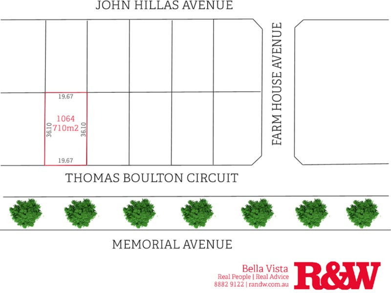 1604 Thomas Boulton Circuit, Kellyville, NSW 2155