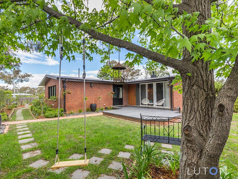 60 Waller Crescent, Campbell, ACT 2612