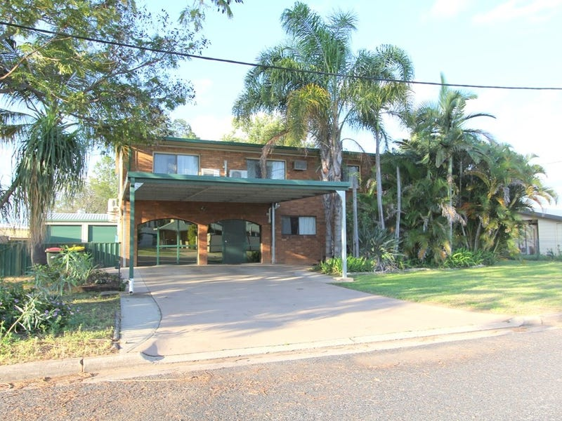 4 Buchholz Place, Emerald, Qld 4720