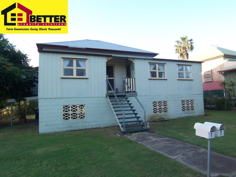 Address available on request, Bundaberg North, Qld 4670