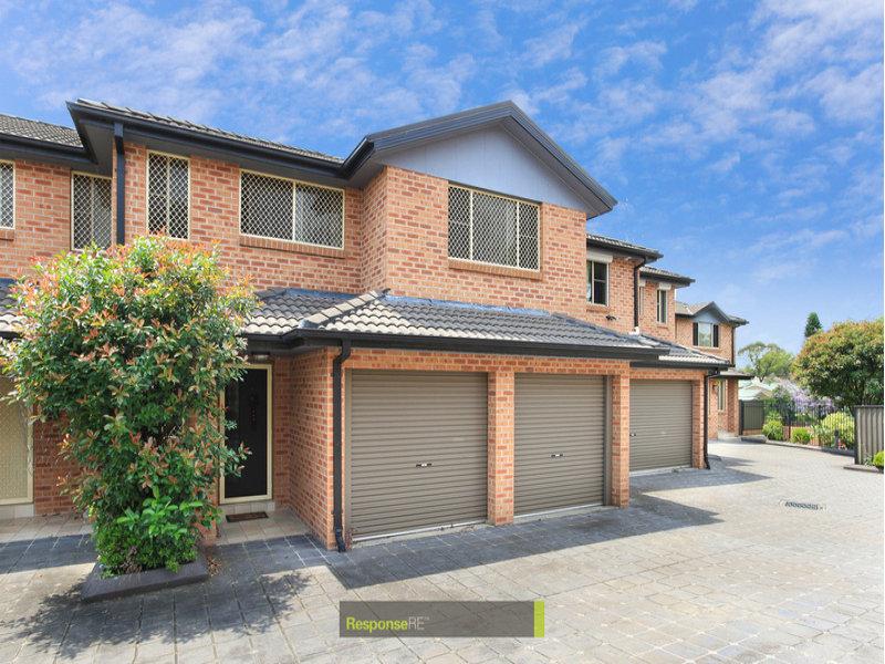 10/5-7 Fuller Street, Seven Hills, NSW 2147