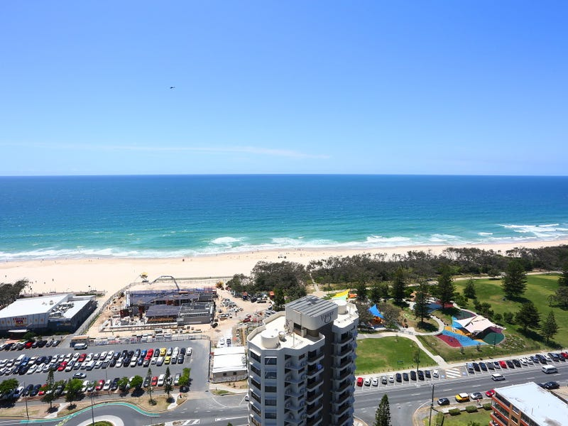2404 'Oracle' 1 Oracle Boulevard, Broadbeach, Qld 4218