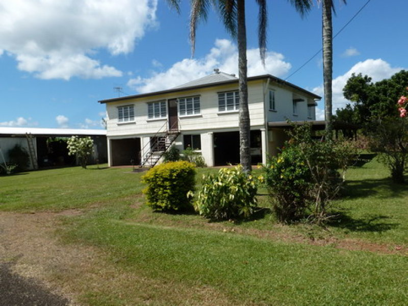 Address available on request, Bartle Frere, Qld 4861