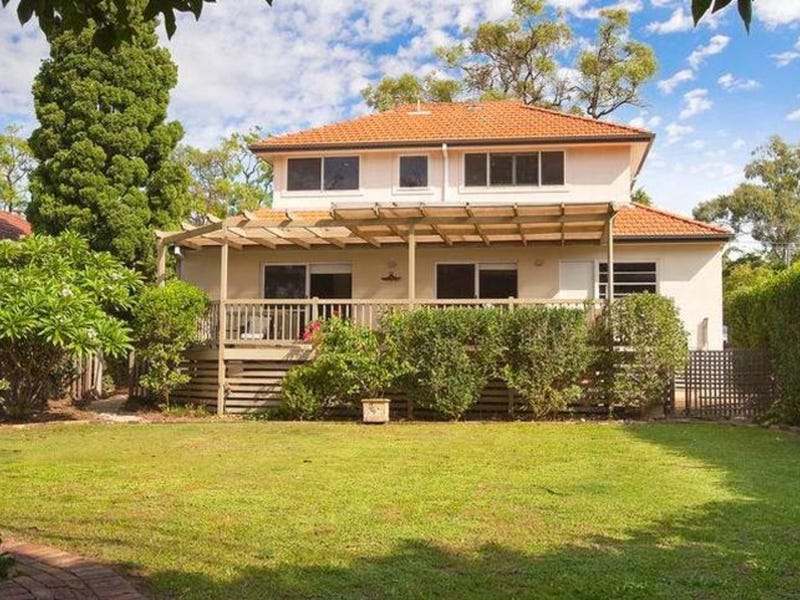 3 Burton Street, Linley Point, NSW 2066