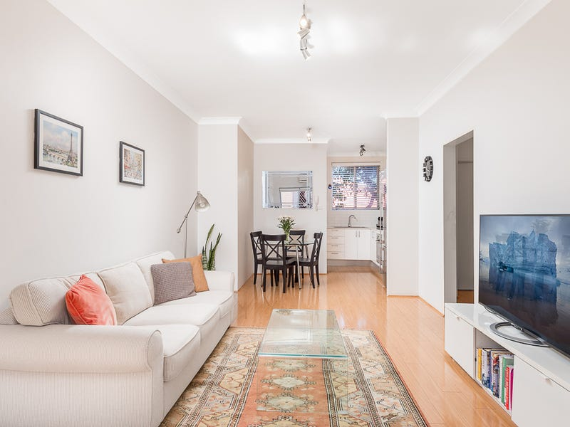 6/9 Hercules Road, Brighton-Le-Sands, NSW 2216