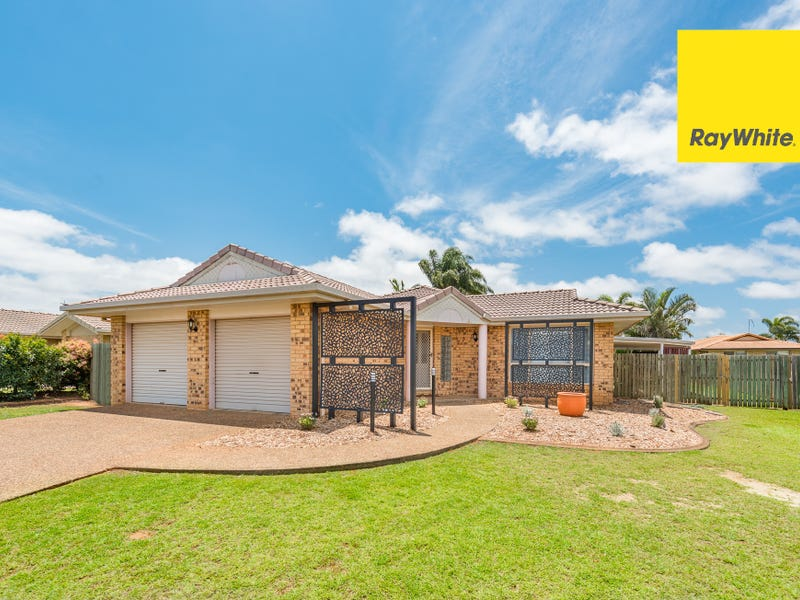 10 Carrara Court, Avoca, Qld 4670