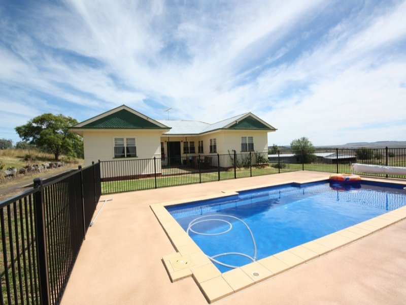 4842 Gatton- Clifton Road, Pilton, Qld 4361