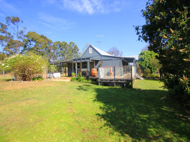 21 Old Post Office Road, Cattai, NSW 2756