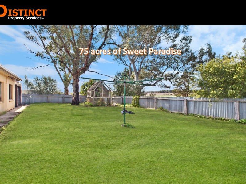 498 Redbanks Road, Kangaroo Flat, SA 5118