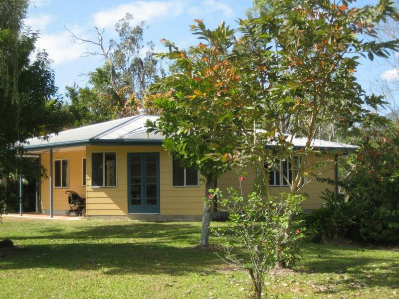 561 Ellerbeck Road, Carruchan, Qld 4816