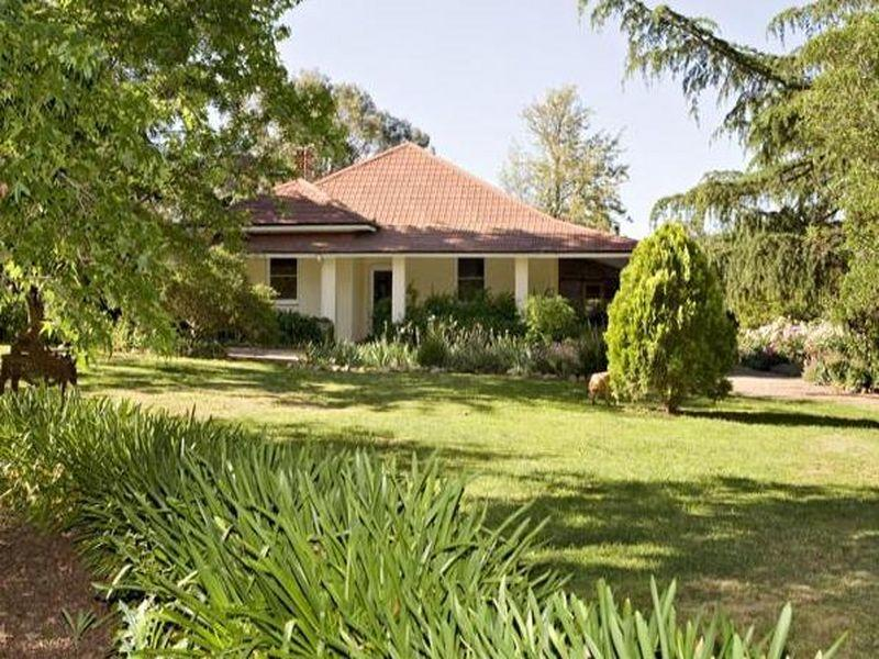 00 Tanah Merah Back Wombat Road Wombat, Young, NSW 2594