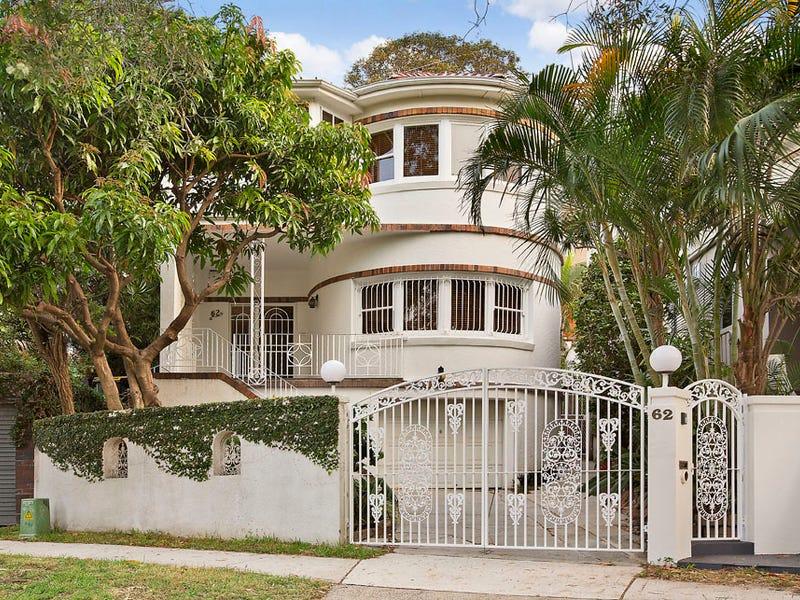 62 Edward Street, Bondi, NSW 2026