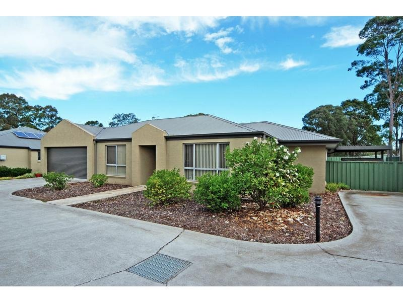 8/115 Hillcrest Avenue, South Nowra, NSW 2541