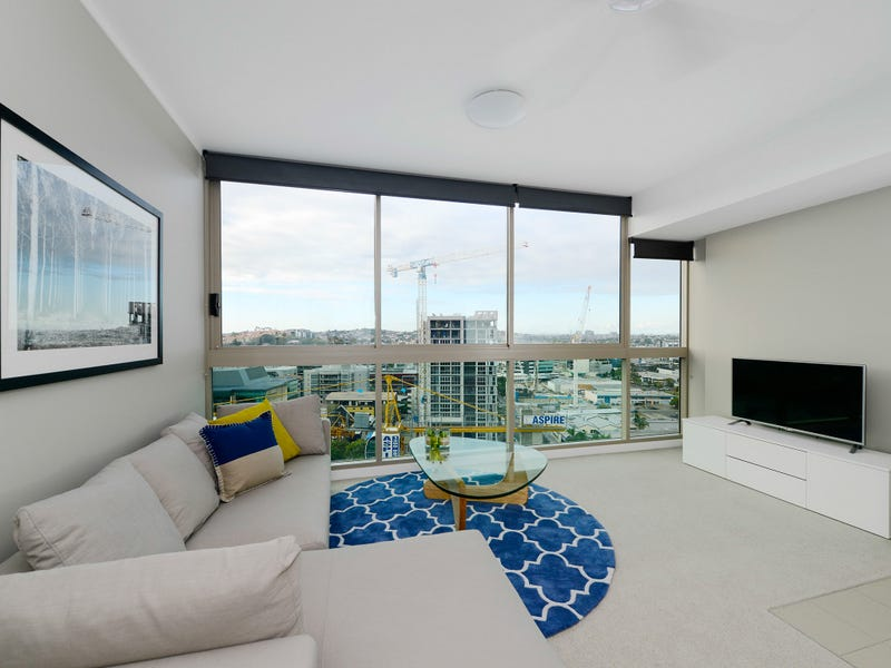 1213/8 Church street, Fortitude Valley, Qld 4006