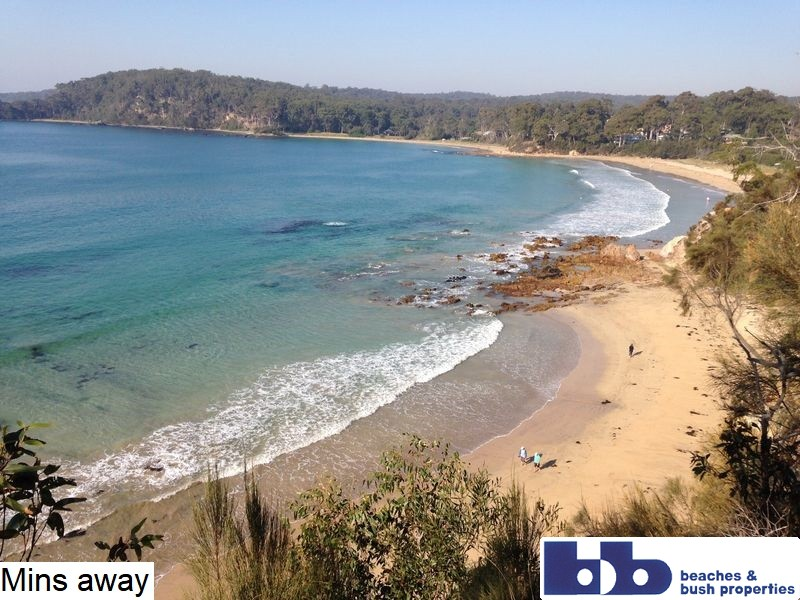 Address available on request, Surf Beach, NSW 2536