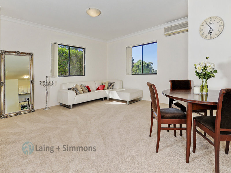 8/6-8 College Crescent, Hornsby, NSW 2077