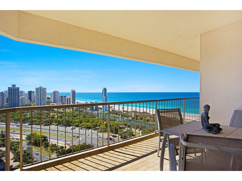 150/8 Admiralty Drive, Paradise Waters, Qld 4217