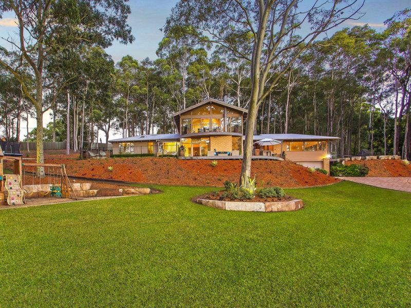 4 Halloran Lane, Tumbi Umbi, NSW 2261