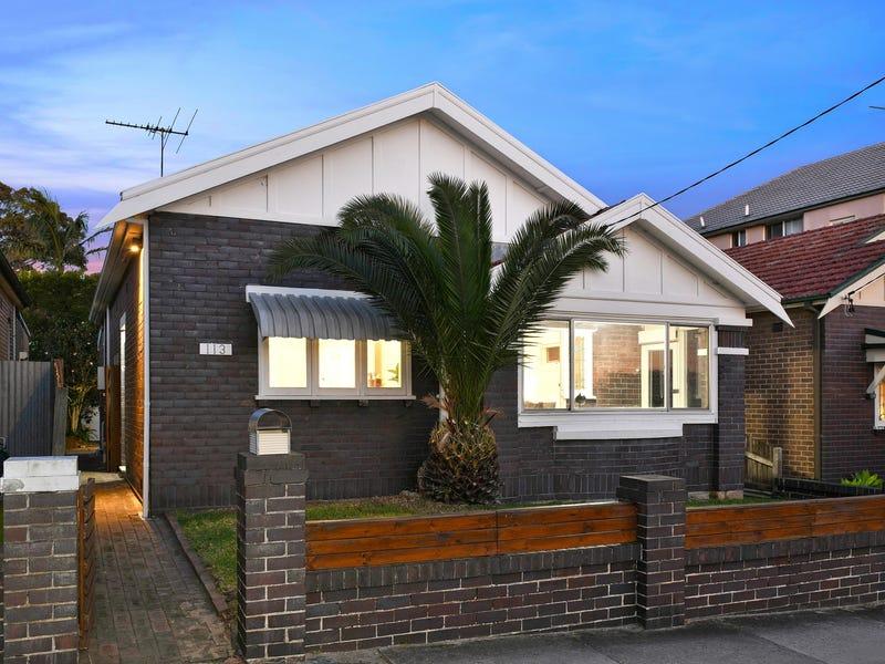 113 Bunnerong Road, Kingsford, NSW 2032