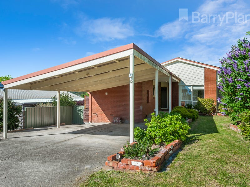 12/21 Howard Street, Seville, Vic 3139