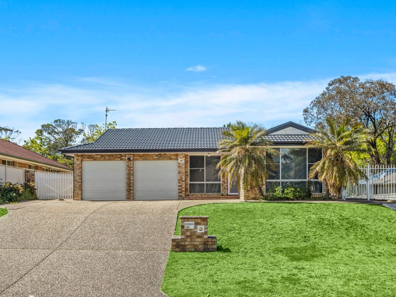 105 O'Donnell Drive, Figtree, NSW 2525