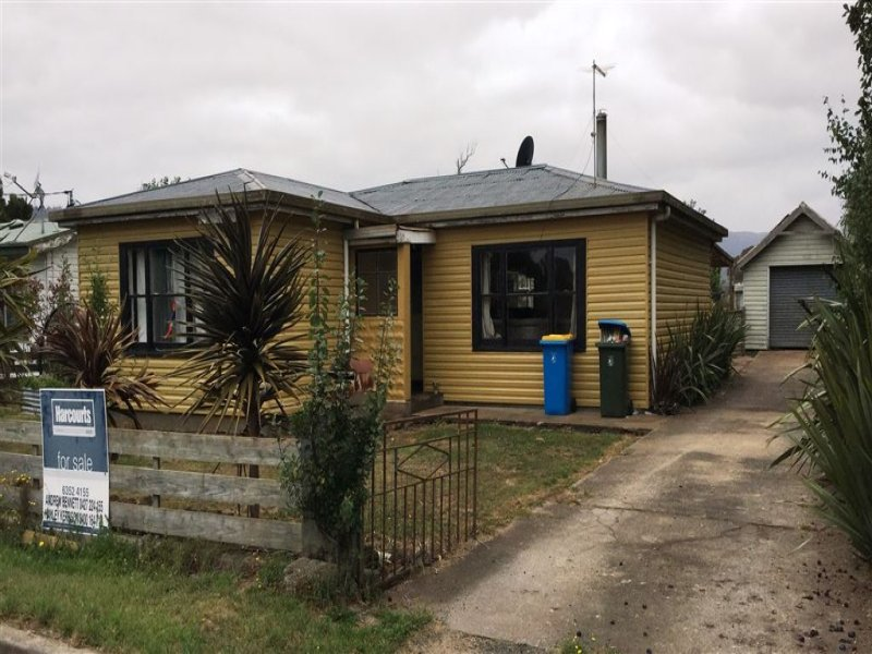 24 Ruby Flats Road, Ringarooma, Tas 7263