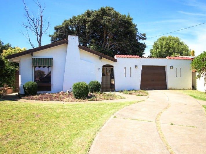 26 Seacombe Road, Darlington, SA 5047
