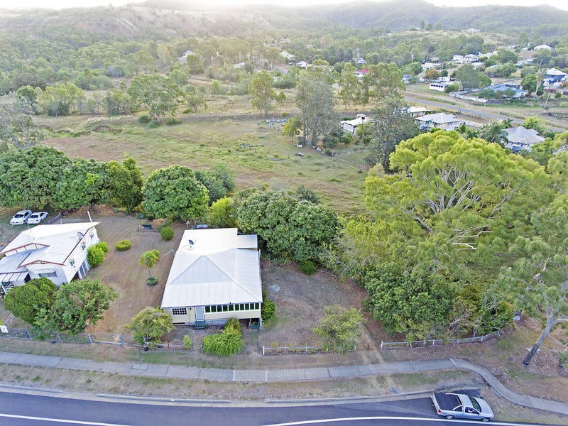 2 James Street, Mount Morgan, Qld 4714