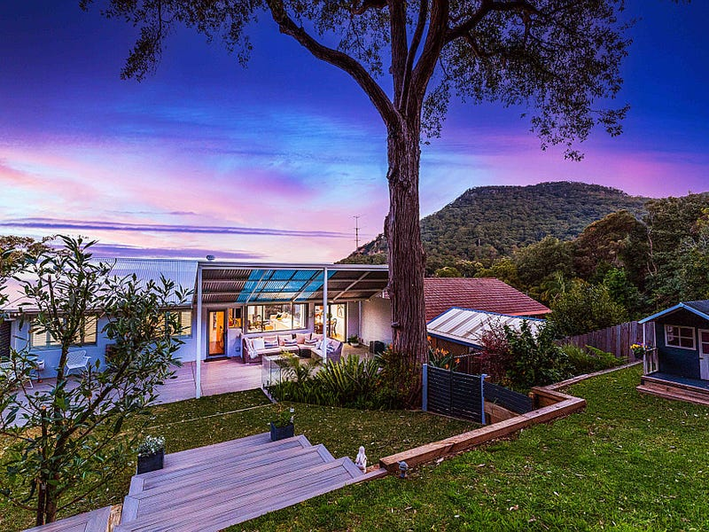 250 Lawrence Hargrave Drive, Coalcliff, NSW 2508