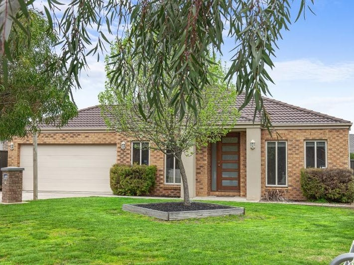 11 Montadale Court, Alfredton, Vic 3350