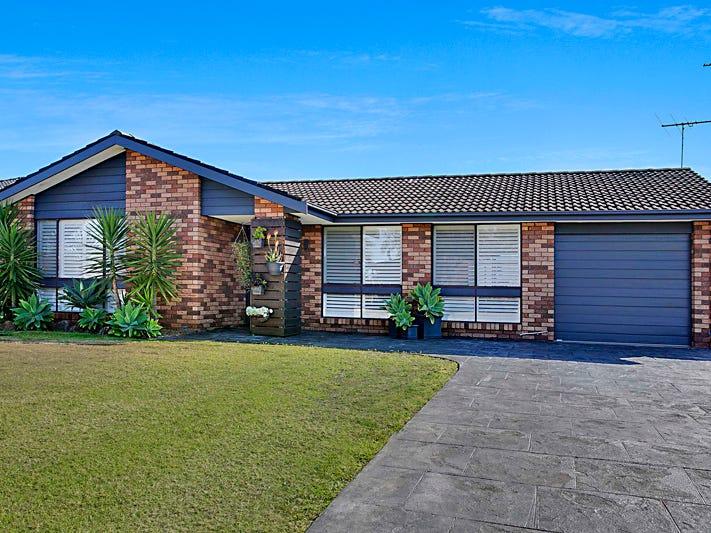24 Delage Place, Ingleburn, NSW 2565