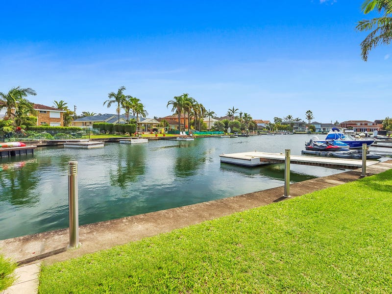 11 Goulburn Peninsula, Sylvania Waters, NSW 2224