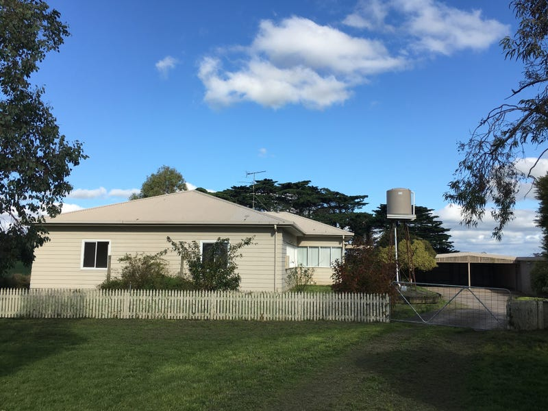 275 Coulters Road, Mardan, Vic 3953