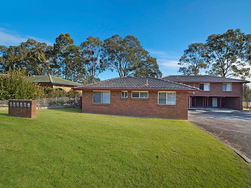 2/24 Wakehurst Crescent, Metford, NSW 2323