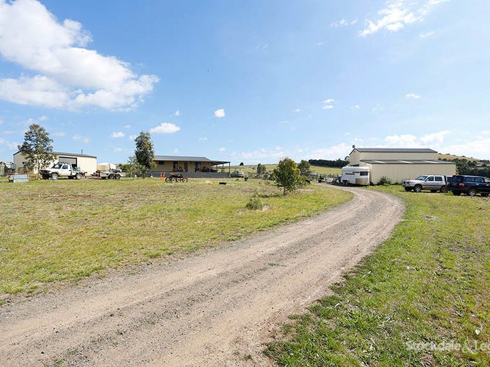 143 Havelock Rd, Clarkefield, Vic 3430