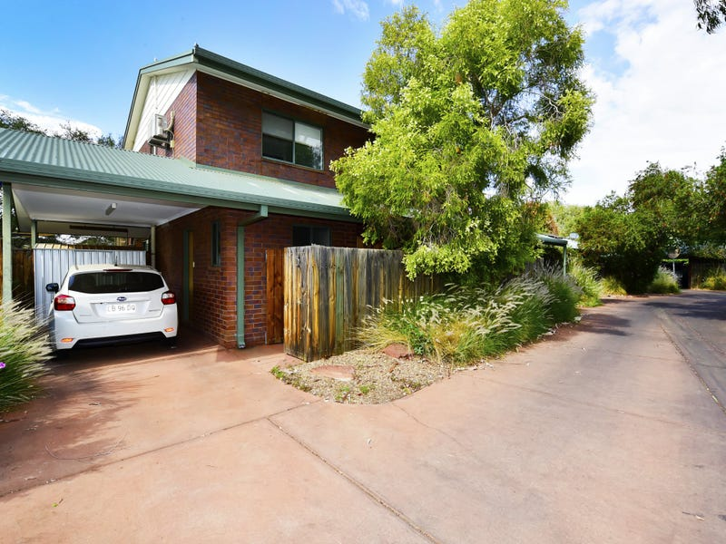 3/43 Kurrajong Drive, East Side, NT 0870
