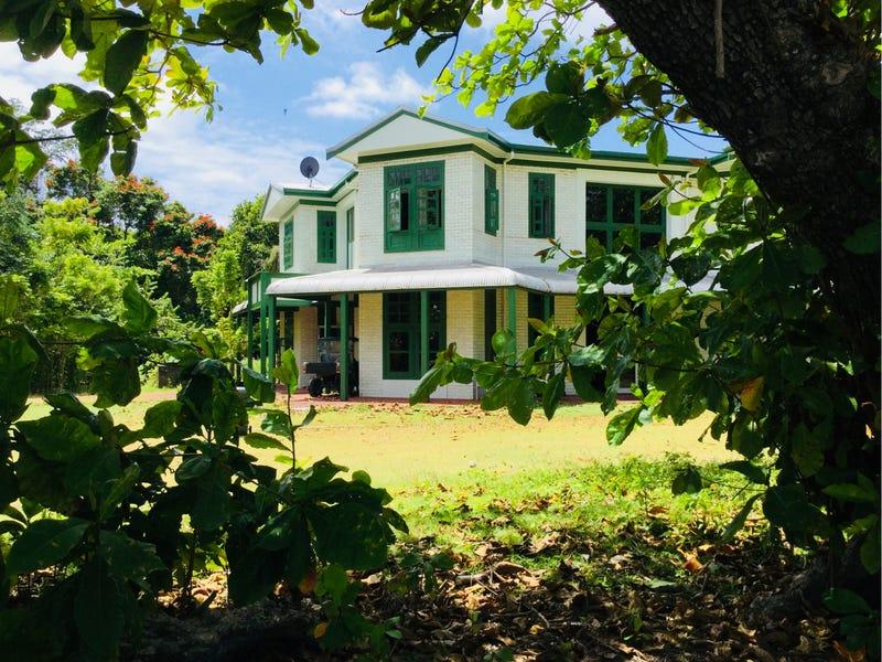 1000 Jalan Pantai, Cocos Islands, WA 6799