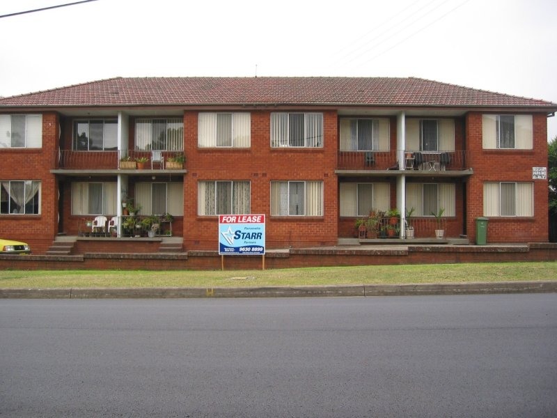 8/2A William Street, North Parramatta, NSW 2151
