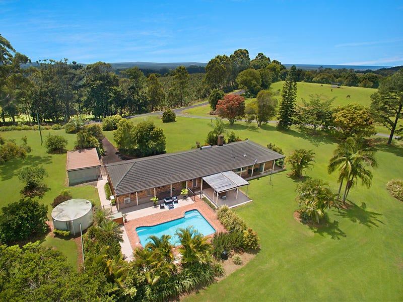 497 Uralba Road, Lynwood, NSW 2477