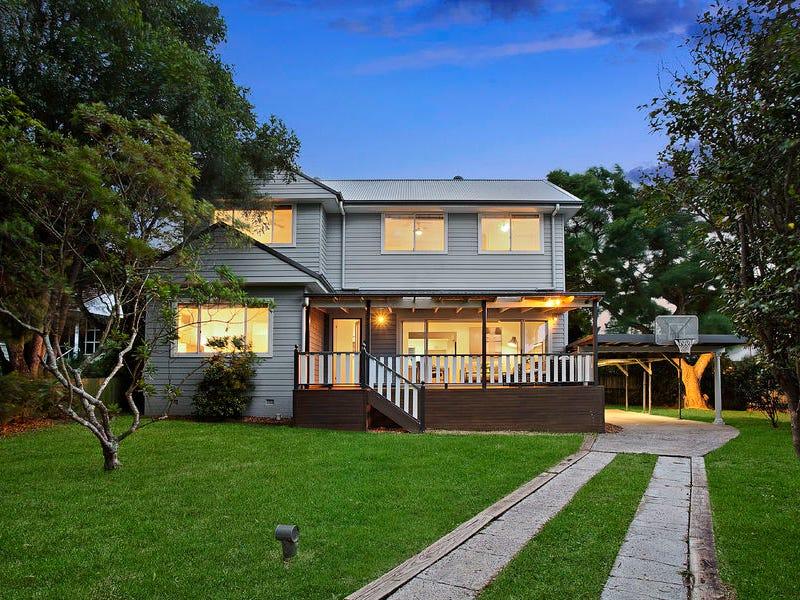 4 Maze Avenue, Ryde, NSW 2112